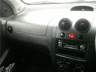 2007 Chevrolet Kalos 3 Door Hatchback