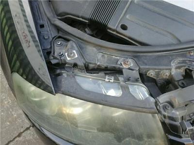 2005 Audi A4 2 Door Cabriolet