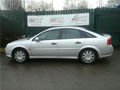2008 Vauxhall Vectra 5 Door Hatchback
