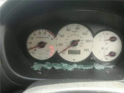 2004 Honda Civic 3 Door Hatchback