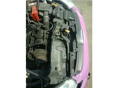 2009 Ford Fiesta 5 Door Hatchback