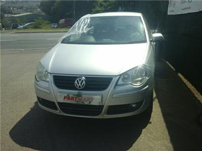 2009 Volkswagen Polo 5 Door Hatchback