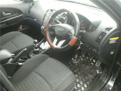 2011 Kia Cee'd 5 Door Hatchback