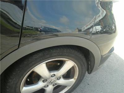 2007 HONDA CIVIC 5 DOOR HATCHBACK