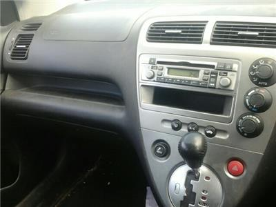 2005 Honda Civic 5 Door Hatchback