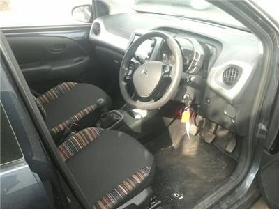 2015 Citroen C1 5 Door Hatchback
