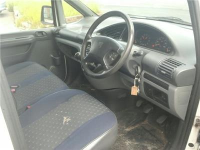 2003 Peugeot Expert L.C.V.