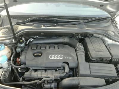 2010 Audi A3 5 Door Hatchback