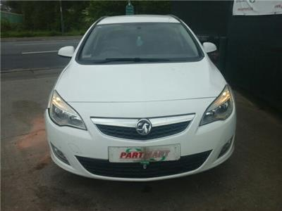 2012 Vauxhall Astra 5 Door Estate