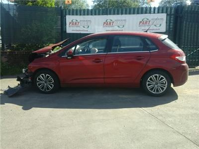 2014 Citroen C4 5 Door Hatchback
