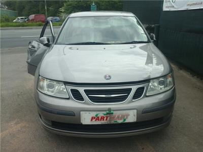 2006 Saab 9-3 4 Door Saloon