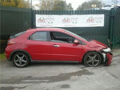2006 Honda Civic 5 Door Hatchback