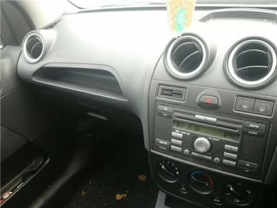 2006 Ford Fiesta 5 Door Hatchback