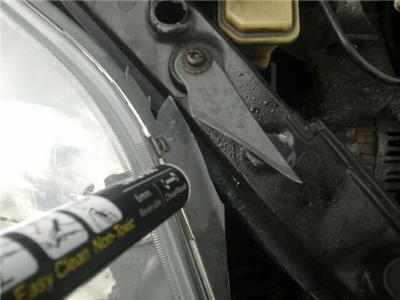 2006 Ford Fiesta 5 Door Hatchback