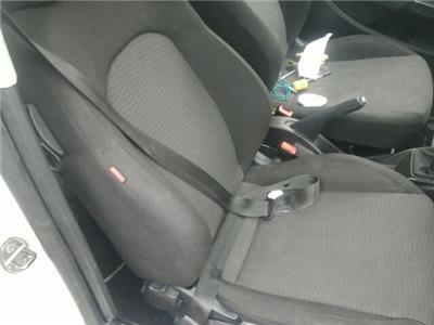 2011 SEAT IBIZA 3 DOOR HATCHBACK
