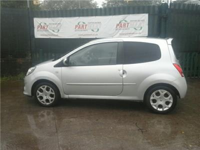 2008 Renault Twingo 3 Door Hatchback