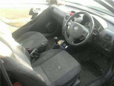 2005 Vauxhall Corsa 3 Door Hatchback