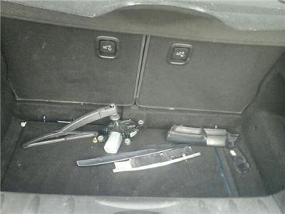 2010 MINI Mini 3 Door Hatchback