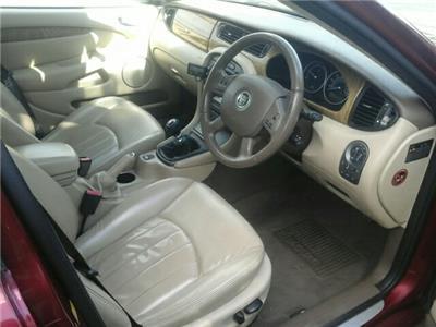 2005 Jaguar x type 5 Door Estate