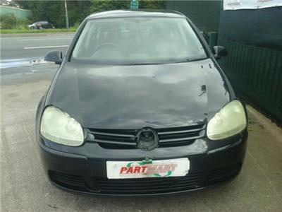 2005 Volkswagen Golf 5 Door Hatchback
