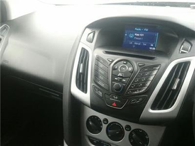 2014 Ford Focus 5 Door Hatchback