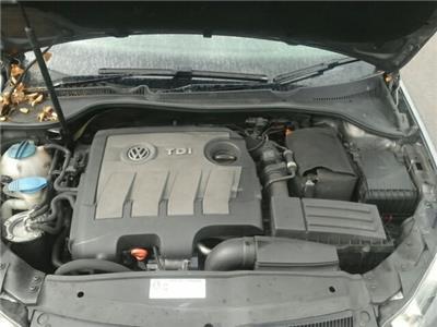 2009 Volkswagen Golf 3 Door Hatchback