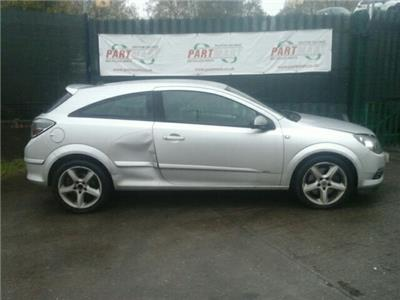 2008 Vauxhall Astra 3 Door Hatchback