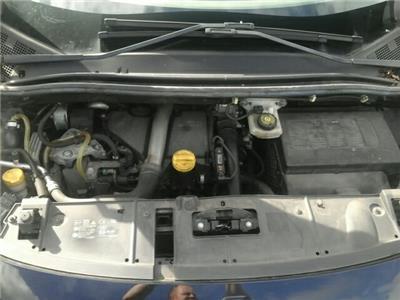 2010 Renault Grand M.P.V.