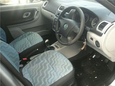 2009 Skoda Roomster 5 Door Estate