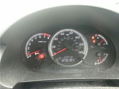 2008 Mazda 5 M.P.V.