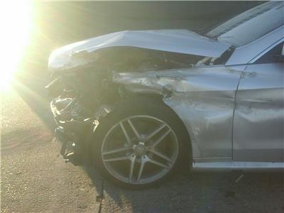 2014 Mercedes-Benz E Class 2 Door Coupe