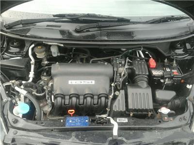 2007 Honda Jazz 5 Door Hatchback