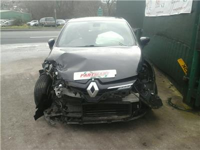 2014 Renault Clio 5 Door Hatchback