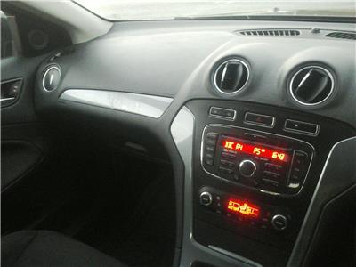 2012 Ford Mondeo 5 Door Hatchback