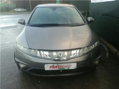 2008 Honda Civic 5 Door Hatchback