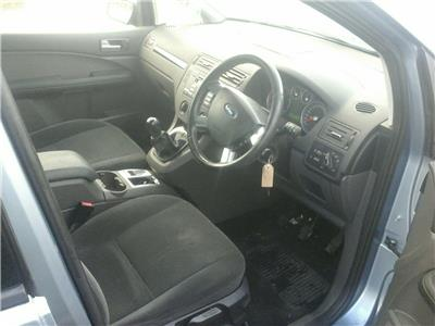 2006 Ford Focus 5 Door Hatchback