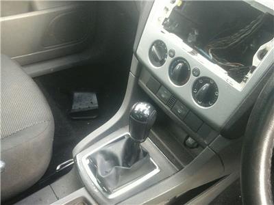 2007 Ford Focus 5 Door Hatchback