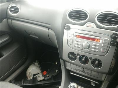 2009 Ford Focus 5 Door Hatchback