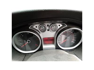2008 FORD FOCUS 2 DOOR COUPE