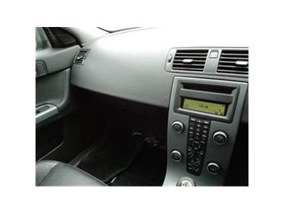 2010 VOLVO S40 4 DOOR SALOON