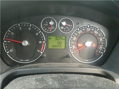 2008 Volvo Dual Purpose