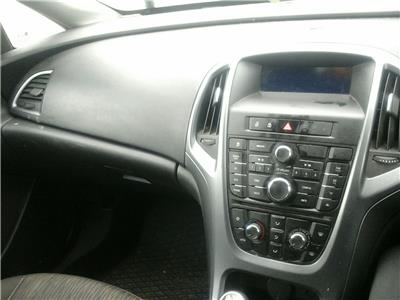 2014 Vauxhall Astra 5 Door Estate