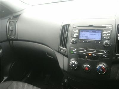 2010 Hyundai i30 5 Door Hatchback