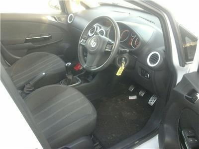2014 Vauxhall Corsa 5 Door Hatchback