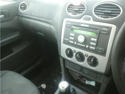 2005 Ford Focus 5 Door Hatchback