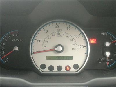 2010 HYUNDAI I10 5 DOOR HATCHBACK