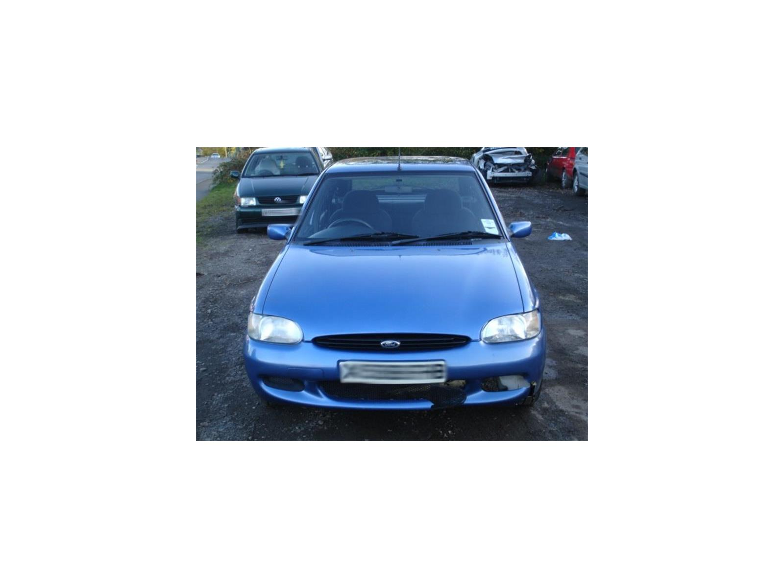 2001 ford escort 1999 to 2001 5 door hatchback petrol manual rh partmart co  uk Ford ZX2 1999 ford escort repair manual