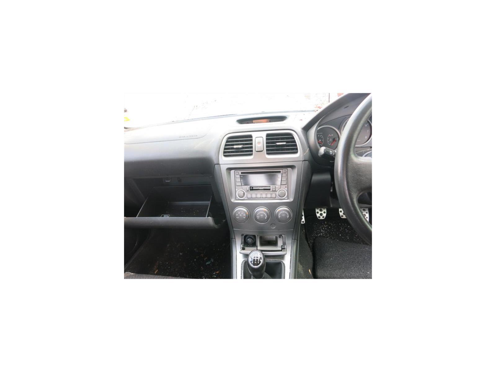 2007 Subaru Impreza Parts Diagram To Door Saloon Petrol Manual 1600x1200