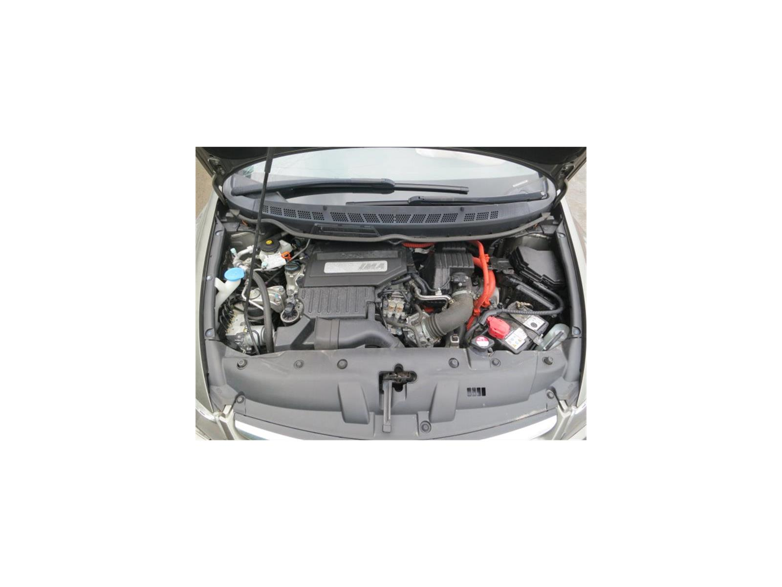 2008 Honda Civic Hybrid 2006 To 4 Door Saloon Petrol Electric Engine