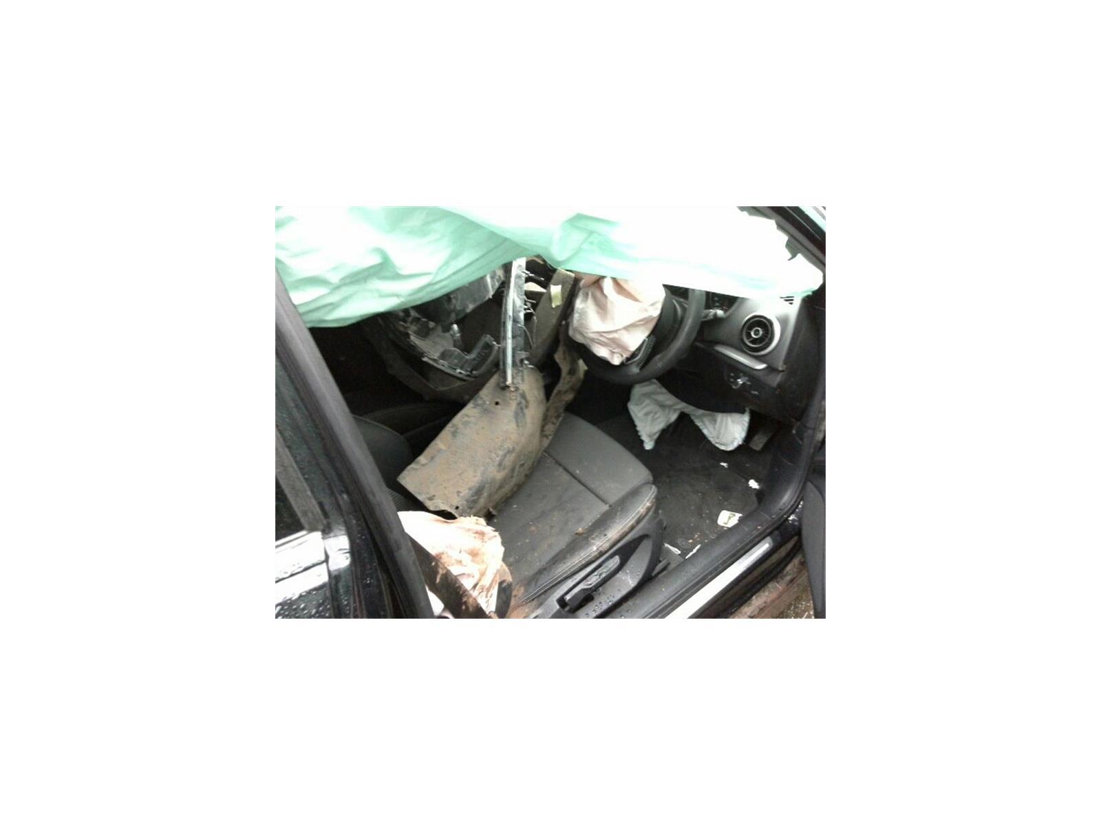 Salvage Vehicles In The Us Virgin Islands